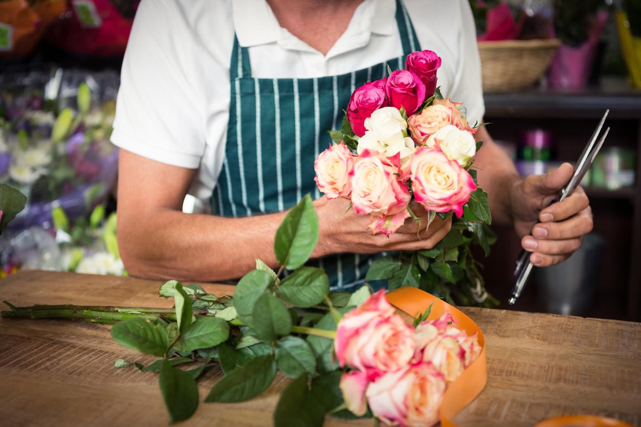 Florist Toronto 416-Flowers.com
